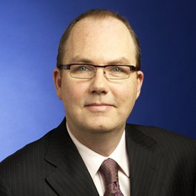 James Petrie — Director, Global Tax Collaboration & Knowledge at KPMG International